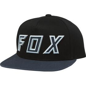 Fox Posessed Päähine , sininen/musta